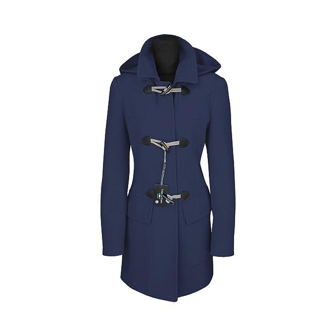 Coats&Coats - Abrigo - para niña azul Bluette 40