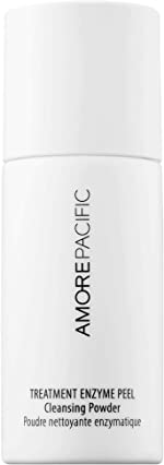 AMOREPACIFIC Treatment Enzyme Peel Cleansing Powder Facial Cleanser