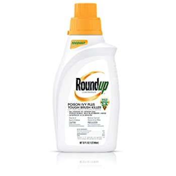 Roundup 32-Ounce Ivy Plus Tough Weed Killer