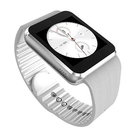 NUOII Bluetooth Smart Watch,Sports Smart Wrist Band Watch ...