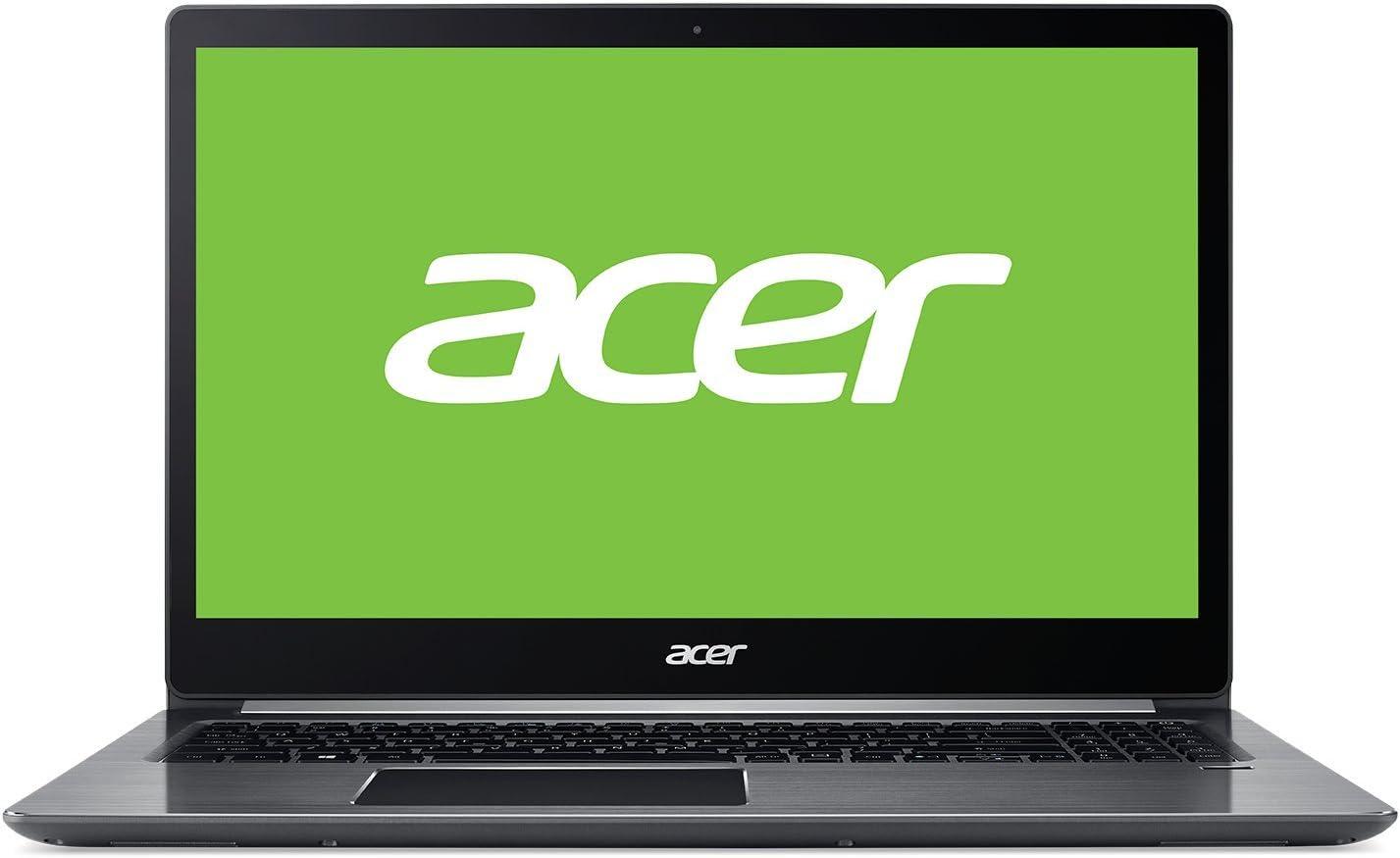 Acer Swift 3 | SF315-41-R69U, Ordenador Portátil, 1, Plata: Acer ...