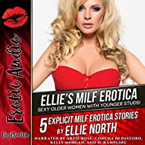 Erotic audible