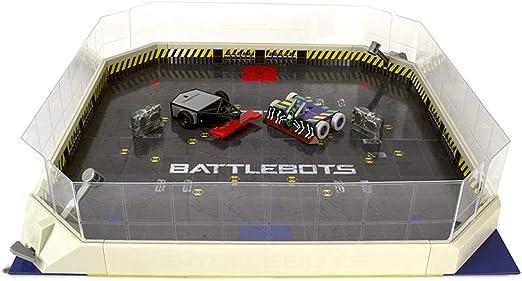 HEXBUG BattleBots, cancha de Juego.: Amazon.es: Juguetes y juegos