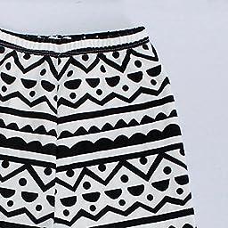 Sleepwear For Girls Totoro Cotton Pajamas Kids Cat 2 Piece Sleep Clothes Set 7T