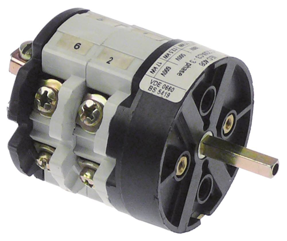 Comenda CS0257997 - Interruptor giratorio para lavavajillas ACR245 ...
