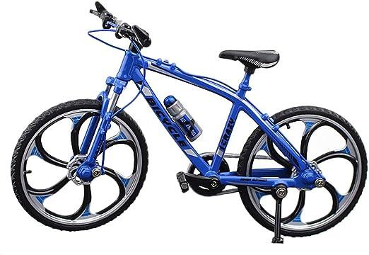 1:10 Escala Diecast Bicicleta Modelo Ciudad Plegado Ciclismo ...