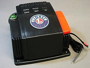 LIONEL (CW-40) 40 WATT TRANSFORMER PowerMax powerpack control train
