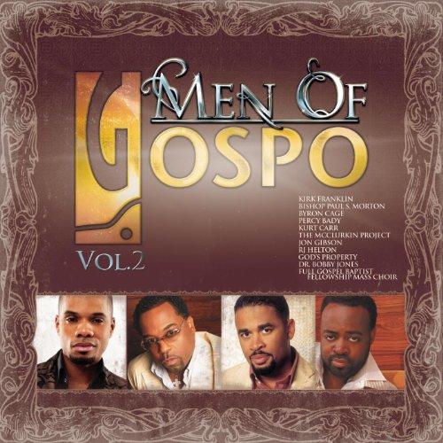 Men Of Gospo Volume 2