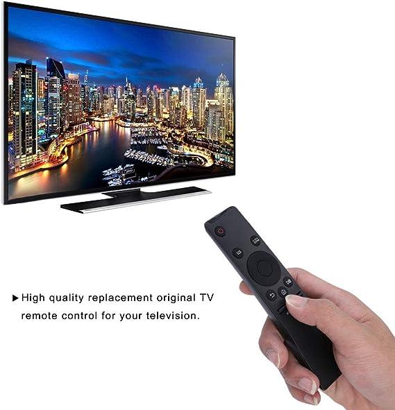Wendry Reemplazo Mando a Distancia Universal TV, Control Remoto Inalámbrico de TV, Control Remoto Inteligente, Reemplazo 4K HD Smart TV, Control Remoto para TV AKB72915206: Amazon.es: Electrónica