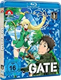 Gate - Vol. 1/Episoden 1-3 [Blu-ray]