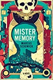 img - for Mister Memory: A Novel book / textbook / text book