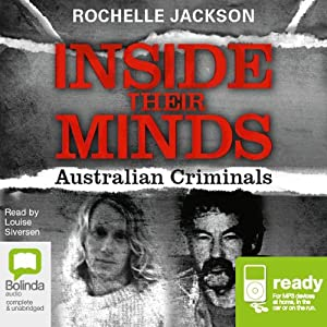 Inside Their Minds Audiobook