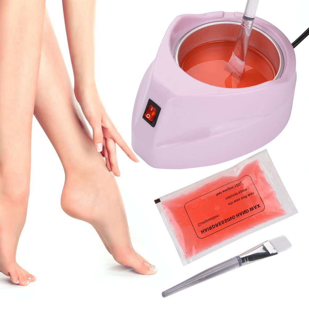 Paraffin Wax Warmer, Professional Salon Spa Paraffin Heater Pot, Quick-Heating Paraffin Bath for Hands and Feet Skin Care by ZJchao