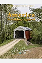 America: No Hiking Required Paperback