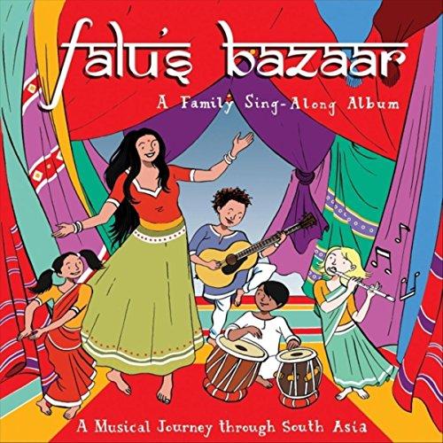 Falu's Bazaar ()