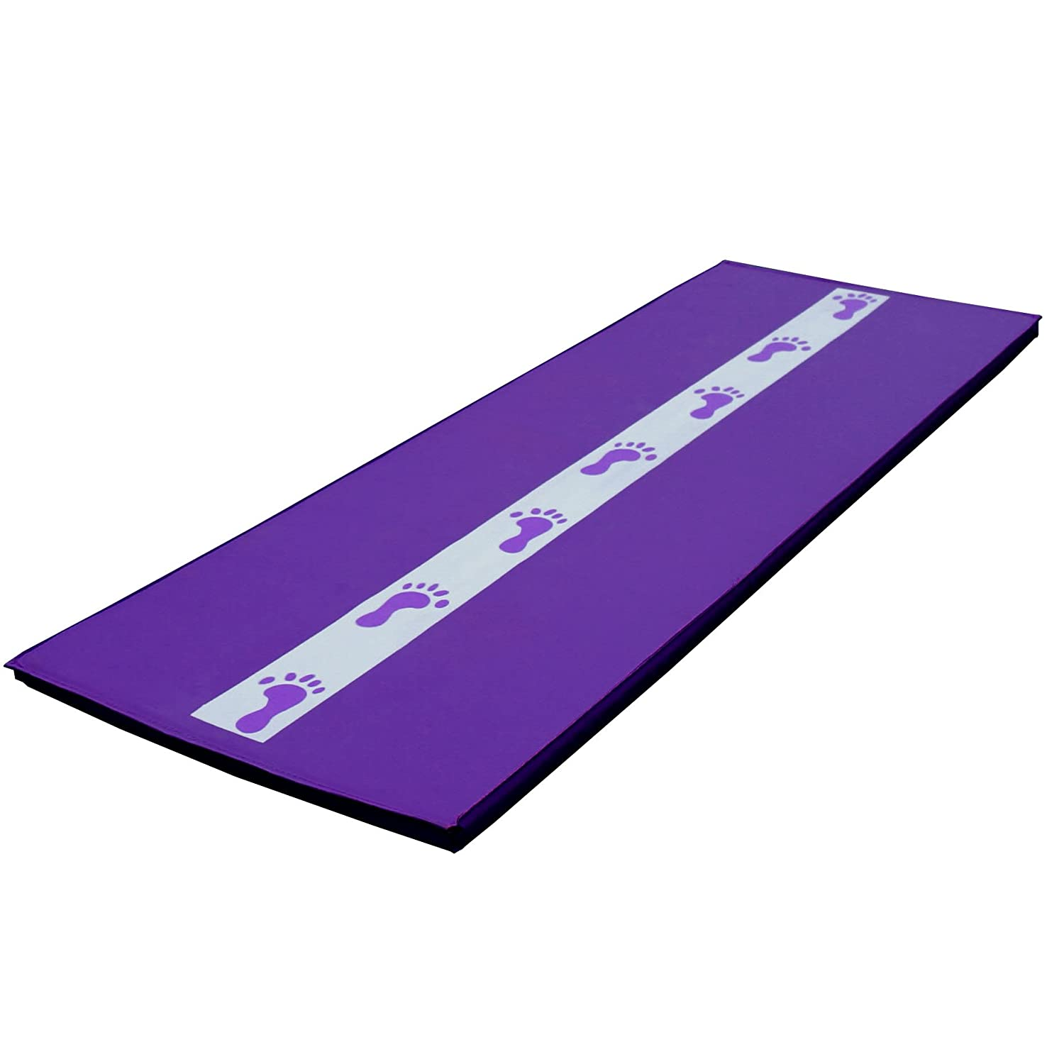 Z Athletic Cartwheel and Balance Beam Mat in Multiple Colors
