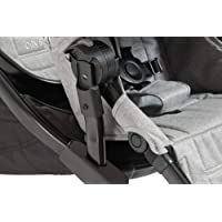 Baby Jogger City Select LUX Second Seat Attachments, Black