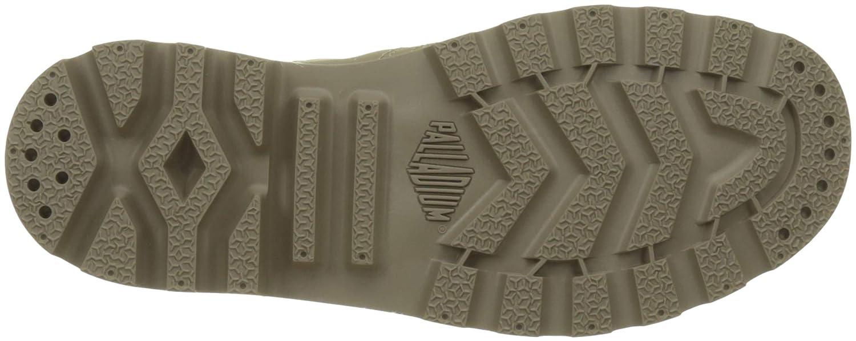Palladium Stiefel Unisex-Erwachsene Pallabrousse Tx Klassische Stiefel Palladium Beige (Safari/Dune P64) a96e59