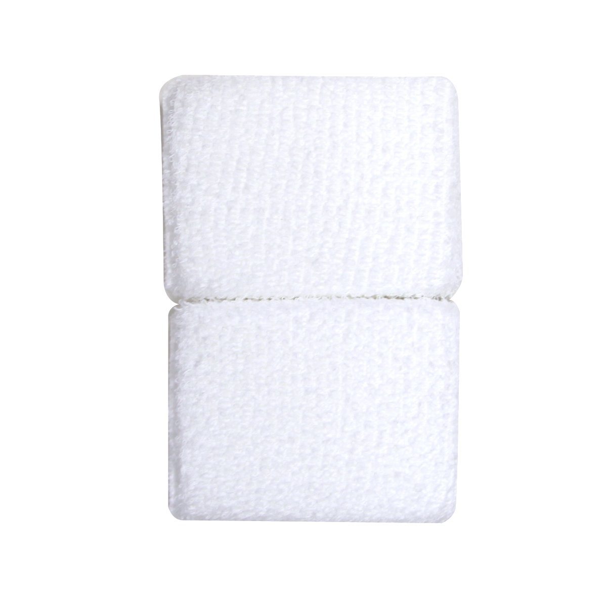 Trimaco 10102 SuperTuff Sponge, 2 Pack Staining Pad, White