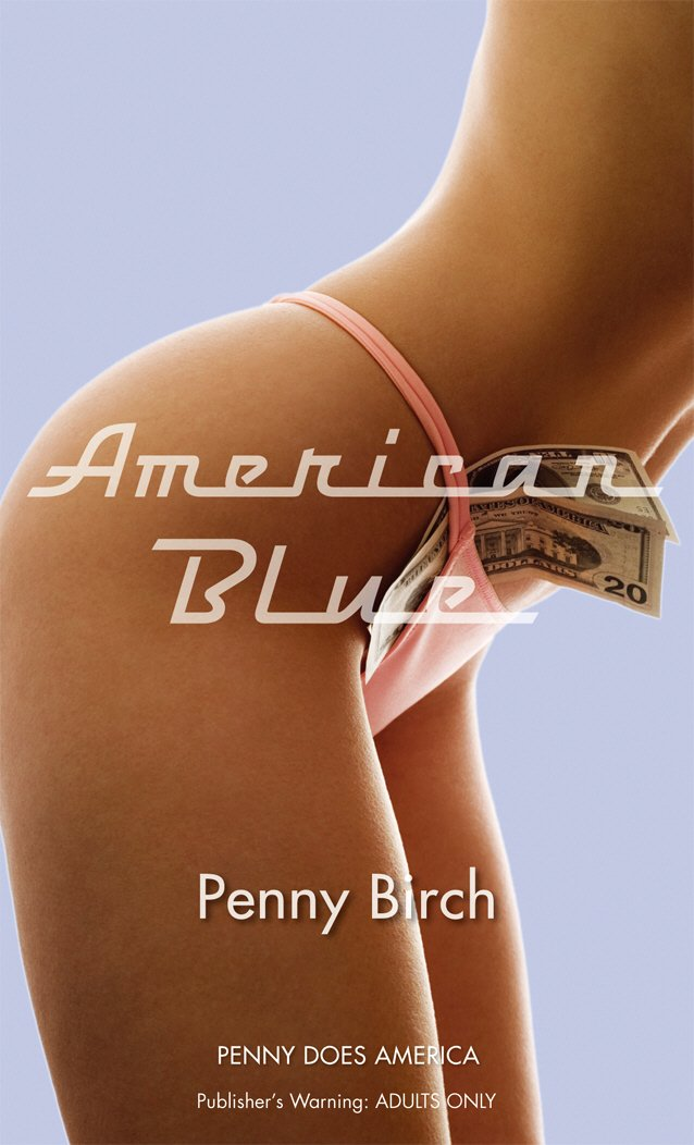 Read Online American Blue (Nexus) pdf
