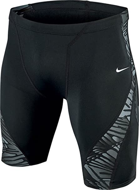 a77735fd09 Amazon.com : Nike Swim Men's Flux Jammer : Sports & Outdoors
