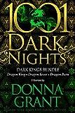 Dark Kings Bundle: 3 Stories by Donna Grant