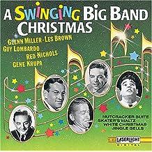 Swinging Big Band Christmas