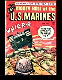 Monty Hall of the U.S. Marines #6: Golden Age War Comic 1952
