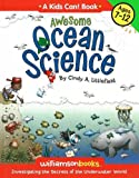 Awesome Ocean Science, Cindy A. Littlefield, 0824967976