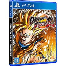 Dragon Ball FighterZ Day One Edition - PlayStation 4