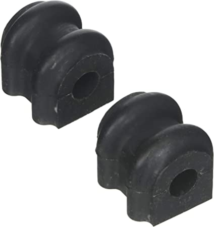 Suspension Stabilizer Bar Bushing Kit Front Moog K200280