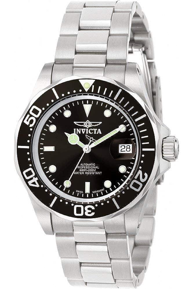 Amazon.com: Invicta 9307 Pro Diver Collection - Reloj de ...