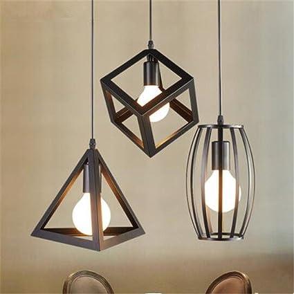 DKZ Iluminación Interior Lámparas de araña Lámparas de Techo ...