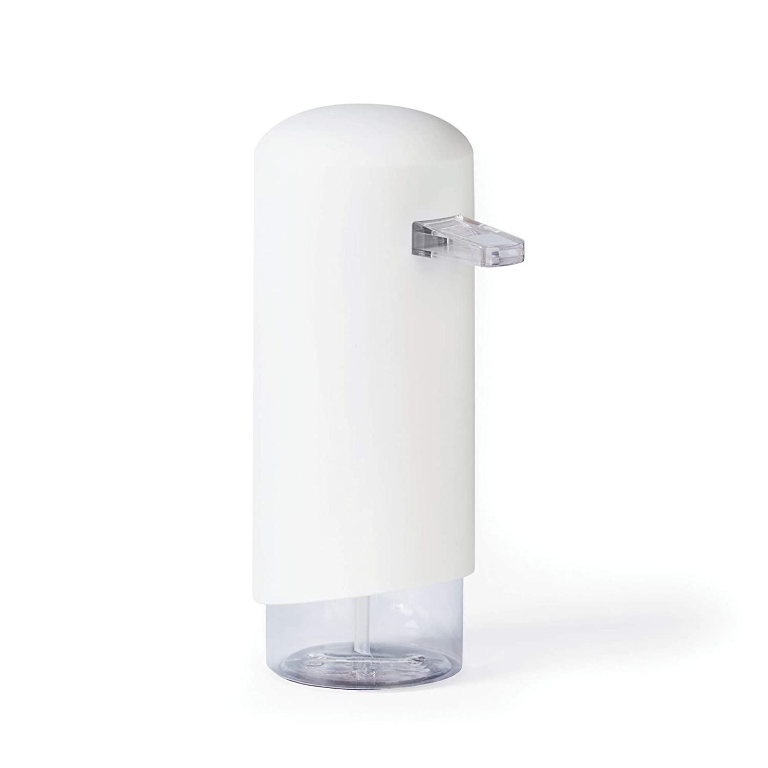Better Living Products 70250 Foam Soap Dispenser Matte White Better Living Products International Inc