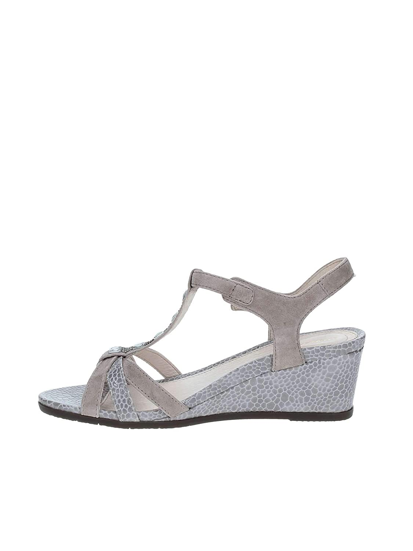 7f5bef51 Zapatos para mujer Sandalias con Cuñ a para Mujer Sandalias con Cuña para  Mujer 108254 Stonefly Sweet III 2