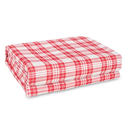 ALIUTIAN Manta eléctrica sofá, calienta colchones, Fácil de Usar, Tela no Tejida,