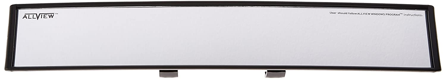Allview AMS 1500 16' x 2.6' x 1.7' Rear View Mirror (Eliminates Blind Spots with a Seamless View)