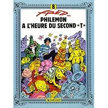 Heure du second t (l') philemon 08