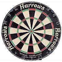 Harrows Official Competition Cible de fléchettes