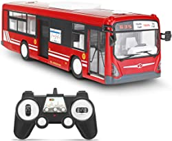 Top 6 Best Rc Buses (2021 Reviews & Buying Guide) 6