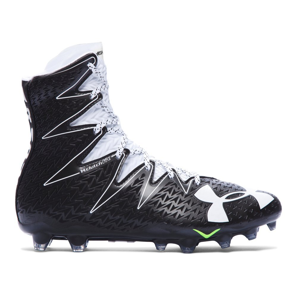 Under Armour UA Highlight MC 12 Black