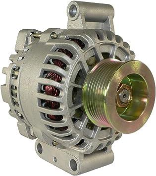 New Alternator 6.0L 6.0 Diesel Ford F150 F250 F350 Pickup 03 04 05 06 Van 04 05