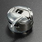 Universal Household Sewing Machine Metal Bobbin Spool Case Sewing Machine Accessories for Toyata Bro