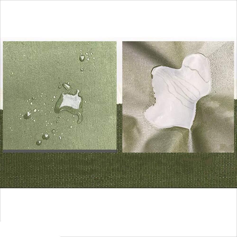 Tarpaulin NAN Gelb Gelb Gelb Grün Plane 600g   m2 Dicke 0.7mm enthält Ösen   5 Jahre Garantie auf UV-Stabilität B07GLSPJV7 Zeltplanen Auktion 616d89