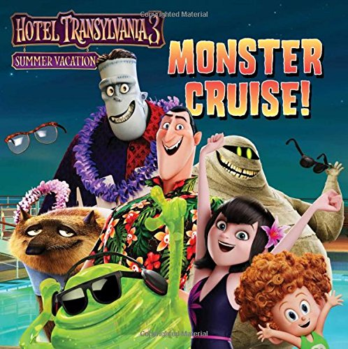 Download Monster Cruise! (Hotel Transylvania 3: Summer Vacation) ebook