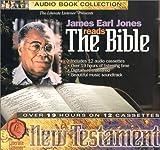 James Earl Jones Reads the Bible - New Testament