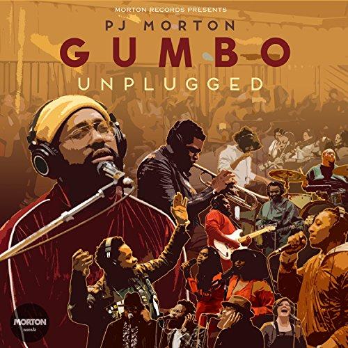 Music Gospel Blues (Gumbo Unplugged (Live))