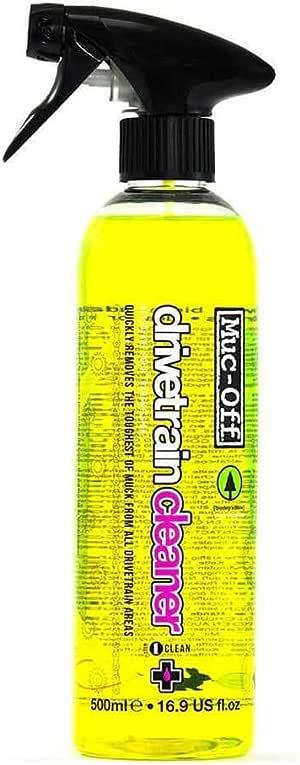 Muc-Off Biodegradable Drivetrain Cleaner