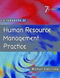 Human Resource Management Practice, Michael Armstrong, 074942964X