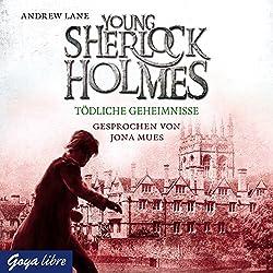 Tödliche Geheimnisse (Young Sherlock Holmes 7)